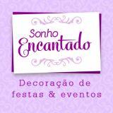 Sonho Encantado Decorações de Festas e Eventos