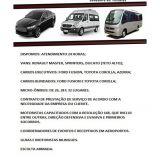 Trans Vip Transporte Executivo