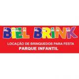 Biel Brink Locação Aluguel de Brinquedos