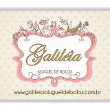 Galiléia - Aluguel De Bolos