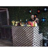 Aprizio Open bar