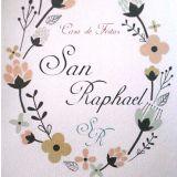 San RaphaelEspaco Eventos