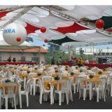 T&m Decorações De Festas E Eventos