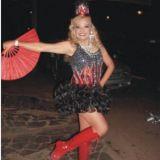 Drag Queen,transformista Famosa Em bh,para Eventos