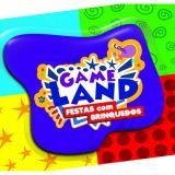 Game Land Festas - Barraquinha de Alimentação