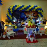 Lugh Festas aluguel de temas e decoração