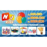 Nj Brinquedos & Festas