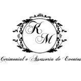 KM Cerimonial e Assessoria de Eventos