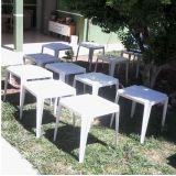 Locação de Mesas e cadeiras do Garotinho