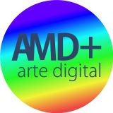 Amd+ Arte Digital