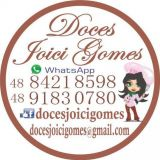 Doces Joici Gomes