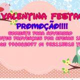 Valentina Festas Provençais