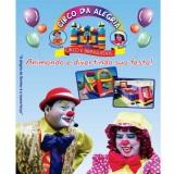 Circo Da Alegria