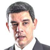 Celebrante - Mestre de Cerimônias Walter Cunha