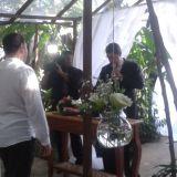 Mestre de Cerimônias - Walter Cunha