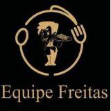 Equipe Freitas (Equipe de Garçom para Eventos)