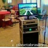 Jc Locação de Videoke em Curitiba