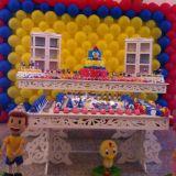 Syamar Festas
