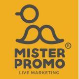 Mister Promo - MKT Promocional, Casting e Eventos