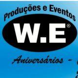 Produções e Eventos W.E