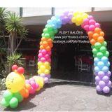 Ploft balões