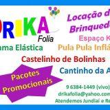 Drika Folia