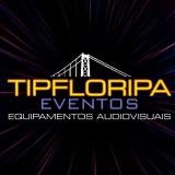 Tipfloripa Eventos Equipamentos Audio-Visuais