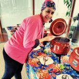 Chef Janaína Rodrigues - Buffet Incantare