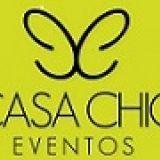 Casa Chic- Eventos