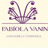 Fabiola Vanin Assessoria e Cerimonial