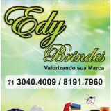 Edy Bindes