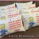Crys Personalizart - Almofadas Personalizadas