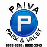 Paiva Park & Valet - Manobristas Natal/RN