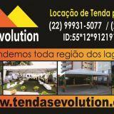 Tendas Evolution