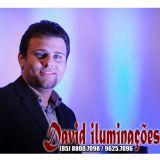David iluminações