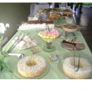 Buffet Coffee Break em Brasília DF -spaco Buffe