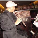 Marquinhos Saxofonista