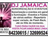 DJ jamaica florianopolis