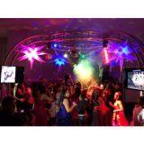 DJ Daniel Eventos - Som / Luz / Imagem / Efeitos