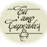 eu Amo Cupcakes