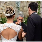Rogerio Sidaoui -celebrante de Casamentos