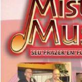 Mistura Musical - Seu prazer em forma de música