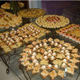 Buffet - A.W Festas & Eventos