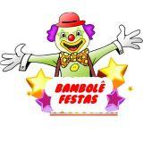 Bambolê Eventos & Festas
