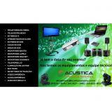 Acustica Company Eventos