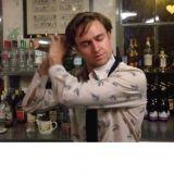 Bartender Britânico