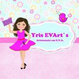 Yris Evart´s Artesanato em Eva
