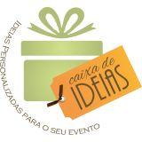 Caixa de Ideias Personalizados