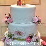 Tia Luza Tortas Bolos & Doces