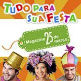 Magazine 25 de Março
